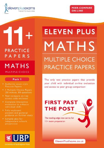 11-maths-multiple-choice-practice-papers-pack-1-first-past-the-post