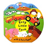 Busy Little Books: Busy Little Farm