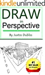 Draw in Perspective: Step by Step, Le...