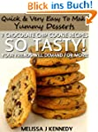 7 Chocolate Chip Cookie Recipes - So...