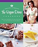The Vegan Divas Cookbook: Delicious Desserts, Plates, and Treats from the Famed New York City Bakery