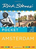 Rick Steves' Amsterdam Pocket (1598803840) by Steves, Rick