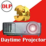 Newest Full HD LED DLP Home Theater