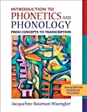 img - for Introduction to Phonetics and Phonology: From Concepts to Transcription 1st (first) Edition by Bauman-Waengler, Jacqueline published by Pearson (2008) book / textbook / text book