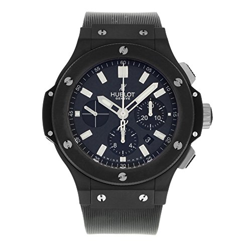Hublot Big Bang Black Magic 301.Ci.1770.RX titanio e ceramica Automatic Orologio da uomo
