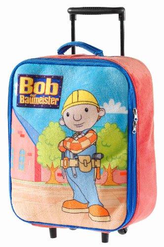 Heunec-572577-Bob-der-Baumeister-Kindertrolley