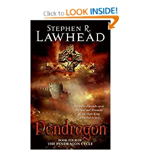 Pendragon (The Pendragon Cycle, Book 4) by