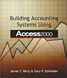 Building accounting systems using Access2000