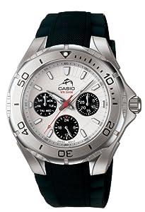 Casio Men's Watch MDV301-7AV