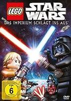 Star Wars Lego - Das Imperium schl�gt ins Aus