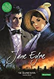 img - for Jane Eyre The Graphic Novel: (American English, Quick Text) book / textbook / text book