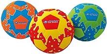 Schildkroet Funsports 970178 - Vóley playa Neopreno, multicolor, tamaño M