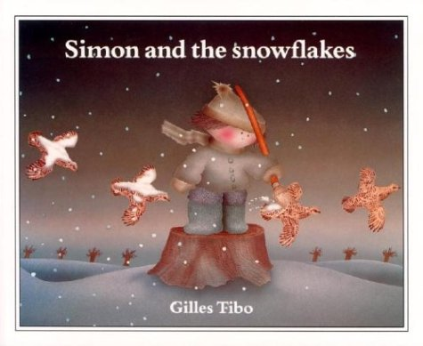Simon and the snowflakes
