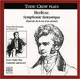 Liszt Arrangement of Symphonie Fantastique Berlioz