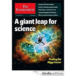 The Economist 7-13th July 2012 - The Economist