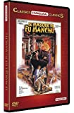 Le Masque de Fu Manchu