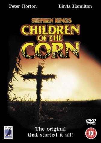 Stephen King's Children Of The Corn [1984] [DVD]