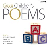 img - for Great Poems for Children book / textbook / text book