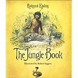 The Jungle Book ~ Rudyard Kipling