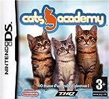 echange, troc Cats Academy