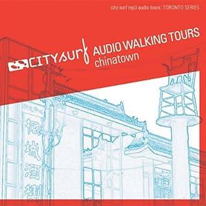 City Surf Audiobook