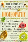 The Complete Family Guide - Homeopath...