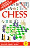 Chess (Usborne Hotshots) (0746022824) by Judy Tatchell