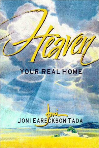 Heaven: Your Real Home, Tada, Joni Eareckson