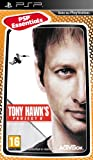 Activision Sw Psp 84363 Tony Hawk Project 8 Essential