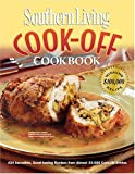 Southern Living Cook-Off Cookbook (Southern Living (Hardcover Oxmoor))