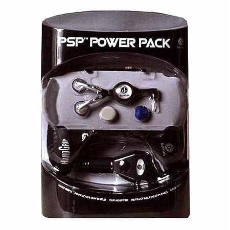 Starter Kit PSP