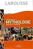 echange, troc Jean-Claude Belfiore - Dictionnaire des mythologies grecque et romaine