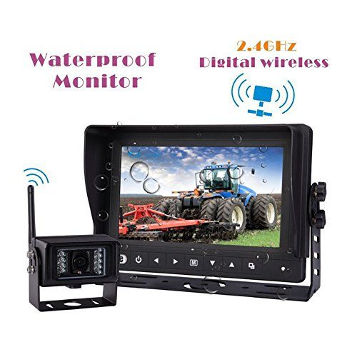 7-inch-digital-wireless-hd-monitor-with-1pcs-weatherproof-ir-camera-rearview-backup-system-for-farm-