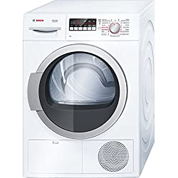 BOSCH WTB86201IN 8KG Fully Automatic Front Load Washing Machine