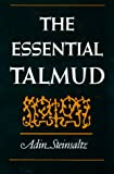 The Essential Talmud (0465020631) by Steinsaltz, Adin