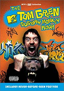 The Tom Green Show - Subway Monkey Hour