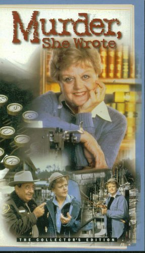 Murder She Wrote Collector's Edition (Benedict Arnold Slipped Here and Mr. Penroy's Vacation)