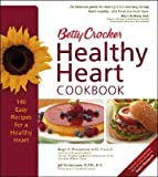 img - for Betty Crocker Healthy Heart Cookbook   [BETTY CROCKER HEALTHY HEART CK] [Hardcover] book / textbook / text book