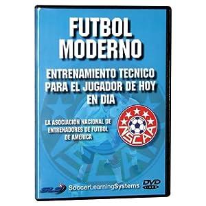 Futbol Moderno movie