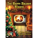 The Happy Holiday Hearth