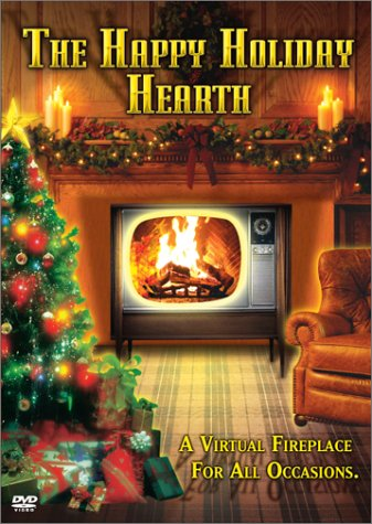 The Happy Holiday Hearth (Fireplace Cds compare prices)