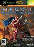 echange, troc Halo 2 Multiplayer Maps (Expansion Pack) (Xbox) [import anglais]
