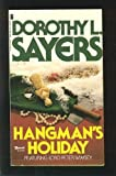Hangman's Holiday (0060808373) by Sayers, Dorothy L.