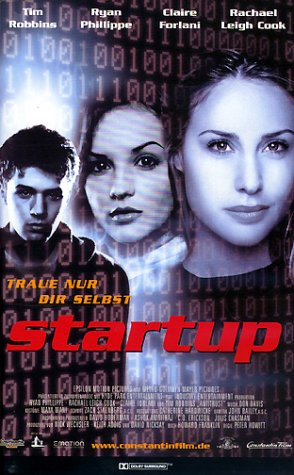 startup [VHS]