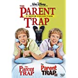 The Parent Trap Two-Movie Collection (The Parent Trap / The Parent Trap II) ~ Hayley Mills