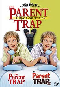 The Parent Trap Two-Movie Collection (The Parent Trap / The Parent Trap II)