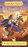 Woman Who Rides Like a Man (Song of the Lioness)