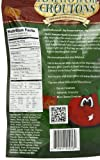 J&D's Croutons, Tomato Basil, 4.5 Ounce (Pack of 6)
