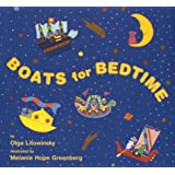 Boats for Bedtime