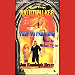 Trip to Paradise: Nightwalker, Book 3 (       UNABRIDGED) by Jon Randolph Bryce Narrated by Michael Taylor